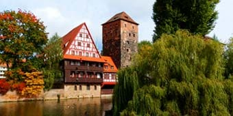 Индивидуальные экскурсии из Праги в Нюрнберг и Бамберг